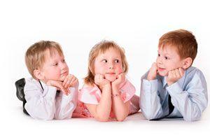 Cómo inculcar la empatía en los niños. Tips para trabajar la empatía en los niños. Cómo hacer que los niños sean empáticos. La empatía en los niños