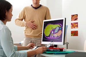 Qué es el hígado graso? Causas del higado graso. Síntomas de hígado graso. Cómo detectar el hígado graso