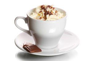 Cómo hacer Café Moka