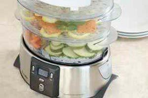 Ahorrar en la cocina: Ahorro en la cocción de alimentos