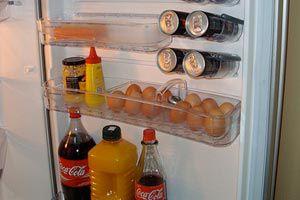 Consejos para ahorrar electricidad en el uso de la heladera o freezer dándoles un uso adecuado.