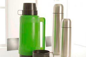 Cómo aprovechar los contenedores térmicos para conservar alimentos y bebidas y ahorrar recursos
