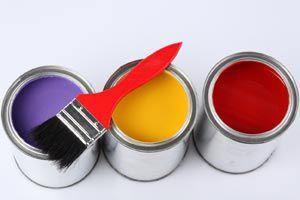 Consejos para pintar sin malgastar