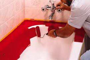 Reparaciones de la bañera a bajo costo