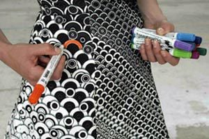 Métodos para decorar y modernizar las prendas de vestir