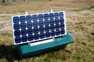 Paneles solares: fuente constante de ahorro