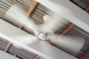 Características de los ventiladores de techo para elegir el más adecuado en cada habitación