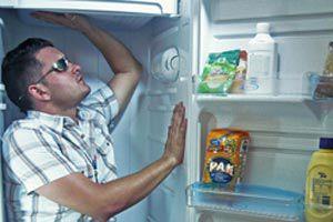 La nevera y sus gastos, cambios de hábito para ahorrar en su consumo