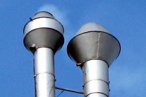 Ilustración de ¿Para qué sirve el extractor de aire? Funciones y características