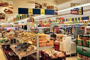 Ilustración de Consejos para hacer compras eficientes y ahorrar dinero