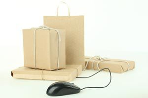 Ilustración de ¿Qué cuidados debes tener al momento de comprar en sitios de venta online?