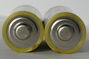 Una solución casera para deshacerse de las pilas usadas sin dañar el medio ambiente