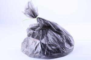 Reciclar y reutilizar las bolsas de plástico