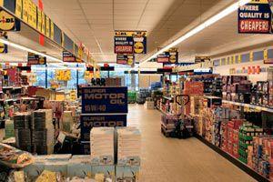 Estrategías de los supermercados para tentar a los consumidores