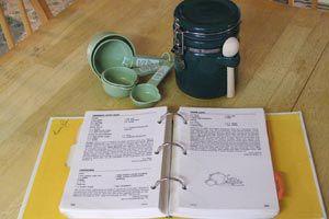Consejos para evitar desperdiciar comida al cocinar