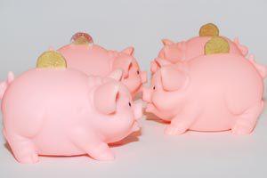 Cómo organizar una metodología de ahorro en familia