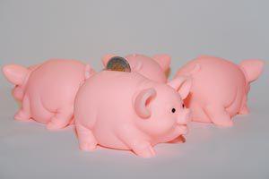Consejos al pedir dinero a los amigos