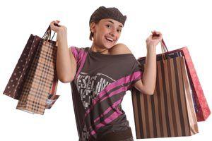 Ahorrar en la compra de productos y entretenimiento