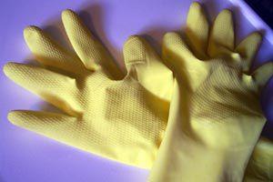 Trucos para limpiar mármol, azulejos y maderas