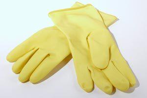 Trucos para limpiar metales y vidrio