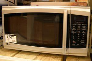 Electrodomésticos que ahorran energía