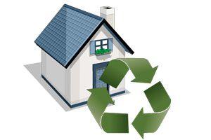 Características de las casas ecológicas