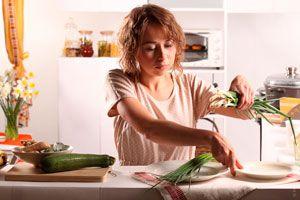 Consejos para ordenar la cocina y ahorrar tiempo al cocinar