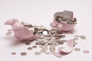 La importancia de ahorrar dinero y no salud