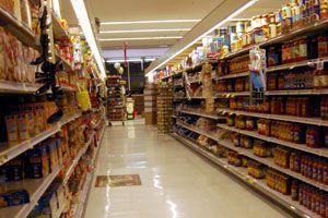 Algunos tips para ahorrar dinero en la compra del supermercado