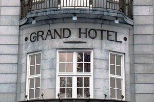 Viajes de negocios: ahorrando en el hotel