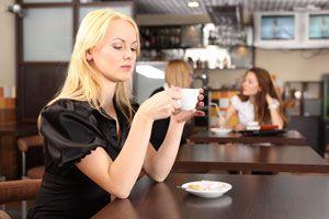 Ahorrando en restaurantes