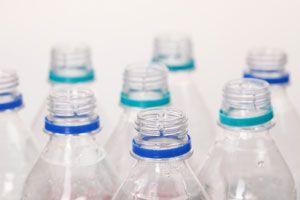 Ideas para reutilizar botellas de plástico