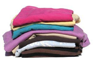 Consejos de ahorro: lavado de ropa eficiente y económico
