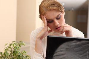 Cuando el trabajo no es saludable, afecta nuestro estado financiero