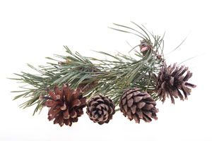 Cómo decorar en Navidad sin grandes gastos