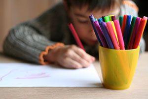 Consejos para ahorrar en útiles escolares al comenzar el año