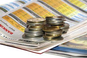 Porcentajes en gastos hogareños