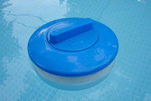 Ahorro y mantenimiento del agua de piscinas