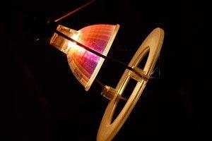 Métodos de ahorro en iluminación: Sistemas automáticos de encendido y apagado.