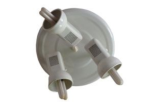 Cómo crear una lámpara sin consumo