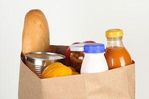 Trucos para ahorrar en la compra y conserva de comestibles