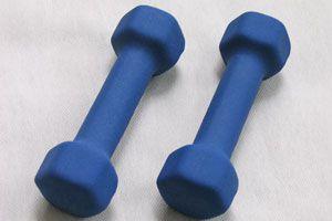 Cómo hacer ejercicios sin gastar