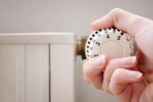 Ilustración de Consejos para ahorrar en gastos de calefacción