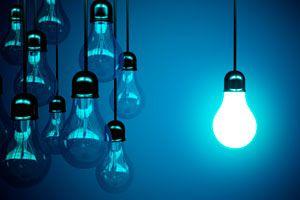 Cómo ahorrar cambiando tus hábitos en el uso de la luz