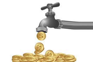 Un truco original para reducir el consumo de agua