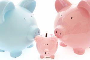 Tips para ahorrar en los gastos del bebé