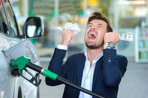 Consejos para ahorrar en el consumo de gasolina