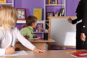 Cómo enseñar buenos modales o los niños.