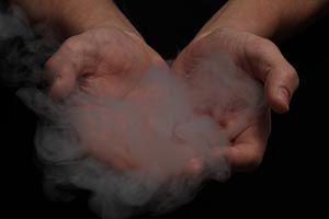 Ilustración de Consejos para prevenir y curar quemaduras de distintos tipos