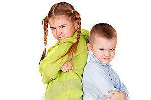 ¿Como resolver los caprichos de tu niño?